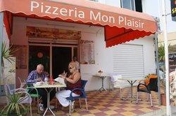 Pizzaria Mon Plaisir