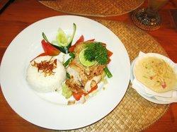 Shinta Restaurant