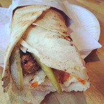 ADMA Shawarma