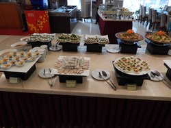 Nha Hang Gala Buffet
