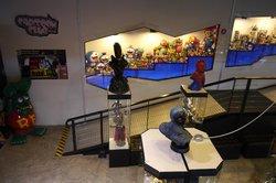 พิพิธภัณฑ์ของเล่นซุปเปอร์ฮีโร่