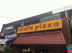 Didi's Pizza