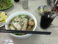 Dong Ba Hue Beef Noodle