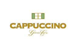 Cappuccino Grand Cafe UAE