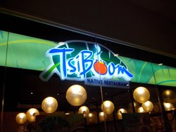 Tsiboom Native Restaurant