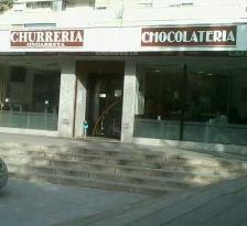 Churreria Ondarreta