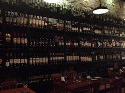 Symposium Vinhos