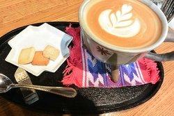 Saza Coffee Main