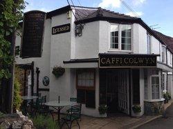 Caffi Colwyn