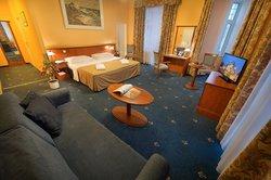 Hotel Union Prague