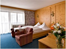 Hotel Garni Mössmer