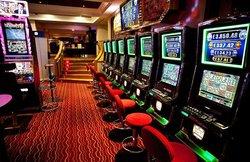 Grosvenor Casino Golden Horseshoe London