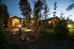 Explorer Cabins at Yellowstone