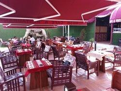 Mesk Miskinler Tekkesi Cafe & Restorant