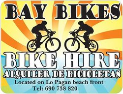 Bay Bikes