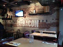 Bar Bacon