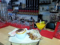 La Touche - Bar à café