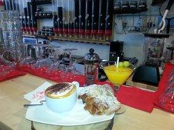 La Touche - Bar a cafe