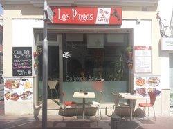 Los Pingos Bar & Grill