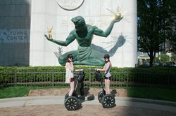 Segway Venice Tour & Rentals