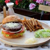 Burger Code