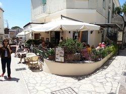Caffe Michelangelo