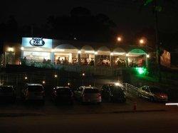 dona Elisa Restaurante e Pizzaria