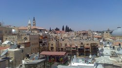 Jaffa Gate Hostel