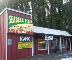 Seabeck Pizza