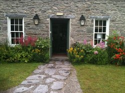 The Tea Rooms Derrynane
