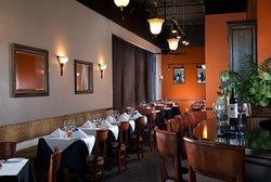 Rosina's Italian Restaurant at Del Oro