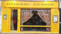 Restaurant Sud Maroc
