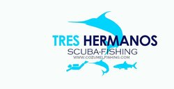 3 Hermanos Cozumel fishing