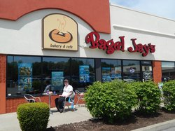 Bagel Jay's Bakery & Cafe