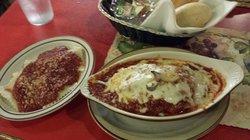 Sir G's Italian Restaurant