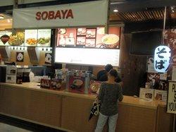 Soba-ya