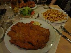 Cafe Restaurant zum Hannes