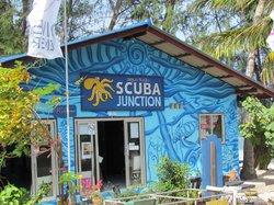 Scuba Junction Diving Co. Ltd