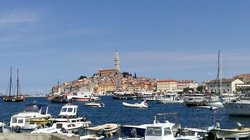 Romantic Rovinj