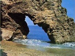 Grotte Beach Mongiove
