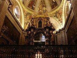 Chapel of San Segundo