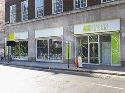 Ask Italian - London - Park Street