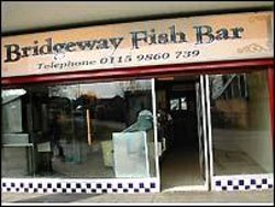 Bridgeway Fishbar