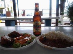 Vinny's Restaurante & Pescaderia