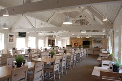 Daylesford Cafe