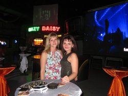 Crazy Daisy Bar & Night Club