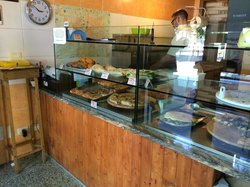 Muxar Pizza Sicilia