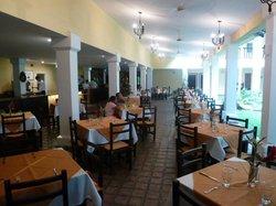 Restaurante EL Monje
