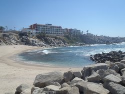 Playa Cabo Bello