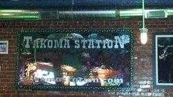 Takoma Station Tavern